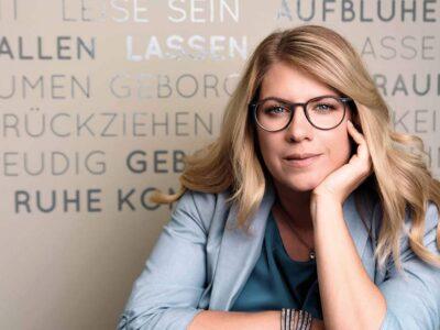 Vanessa Weber Unternehmerin